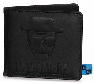 Breaking Bad - Heisenberg Wallet Wallet