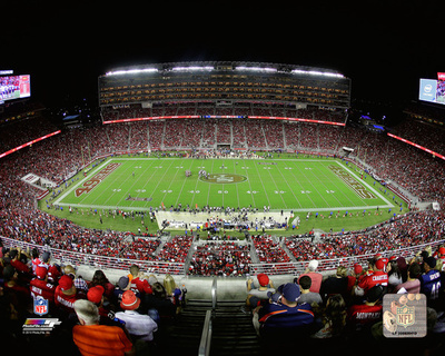 Levi's Stadium 2014 Photo