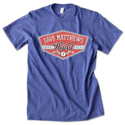 Dave Matthews Band - East Side T-Shirt