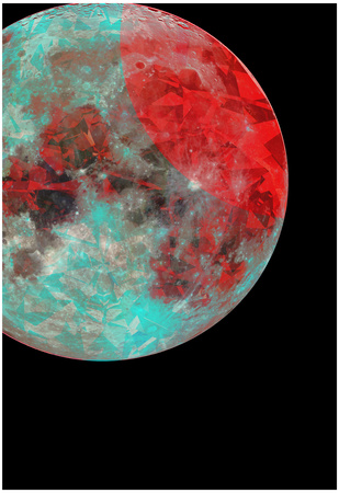 Blood Moon 4 Photo