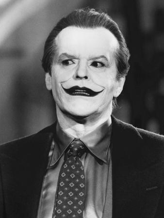 Batman Villains: The Joker Photo