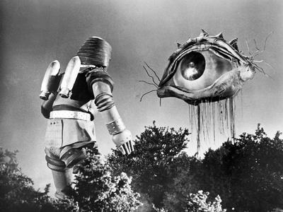 Johnny Sokko and His Flying Robot Photo