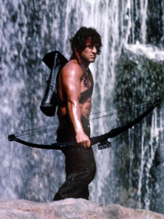 Rambo: First Blood Part II Photo