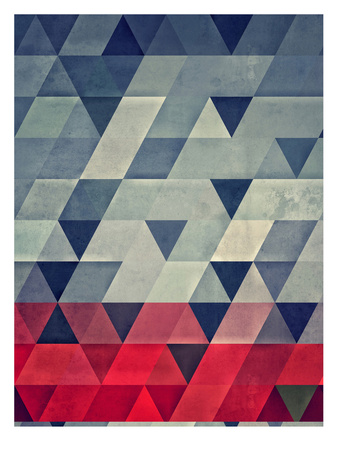 Untitled (Wytchy) Print by  Spires