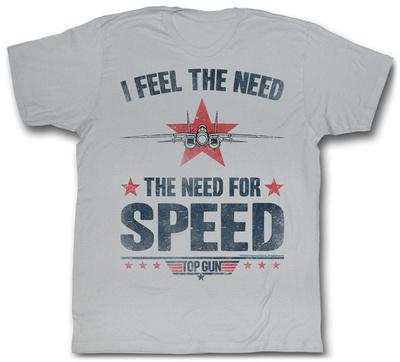 Top Gun - Needing Speed T-Shirt