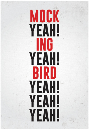 Mockingbird Posters