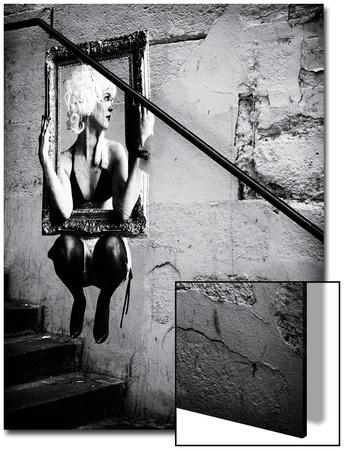 Street Art - Paris - France Posters by Philippe Hugonnard