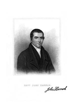John Hannah Giclee Print by J Thomson