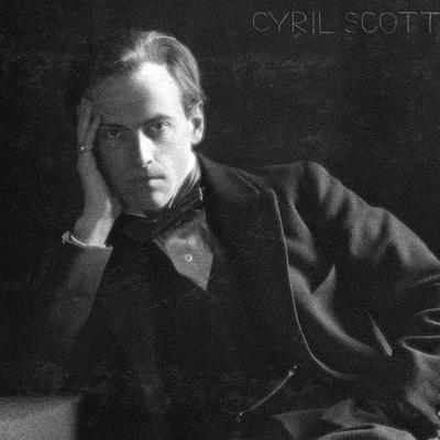 Cyril Scott Photographic Print by Herbert Lambert