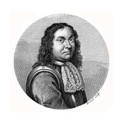 Robert Blake (Sharp) Giclee Print