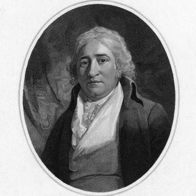 Charles Dibdin, English Writer Photographic Print by Benjamin Smith