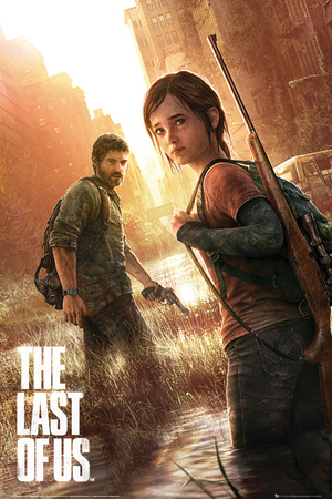 The Last of Us Prints