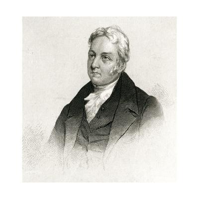 Coleridge, Croll Giclee Print by Francis Croll