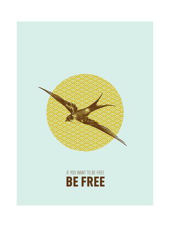 Be Free 2 Art by Rebecca Peragine