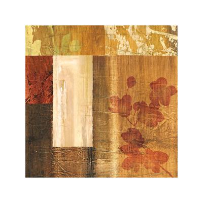 Ensemble Naturel I Giclee Print by Martine Reynaud