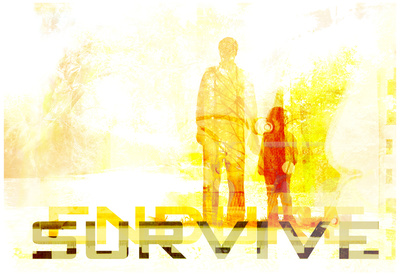 Endure And Survive 2 Prints