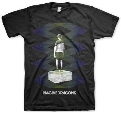 Imagine Dragons - Zig Zag T-shirts