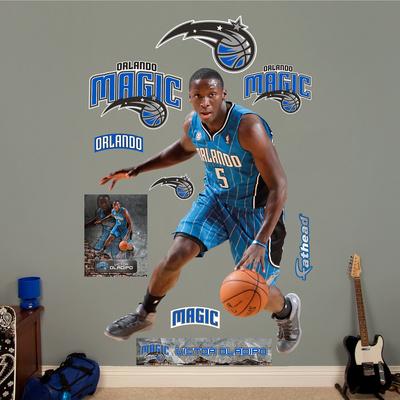 Victor Oladipo Wall Decal