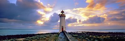 Port Fairy Lighthouse 3 Stampa fotografica di Wayne Bradbury