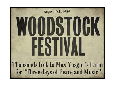 Woodstock Gicléetryck