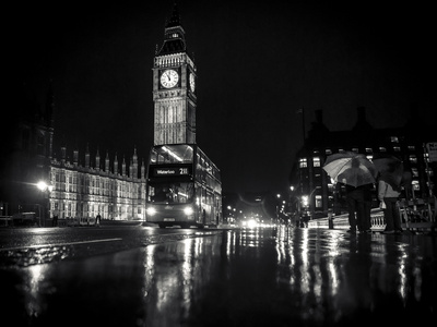 30 aprile Photographic Print by Giuseppe Torre