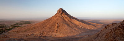 Landscape, Zagora, Morocco Photographic Print by  Panoramic Images