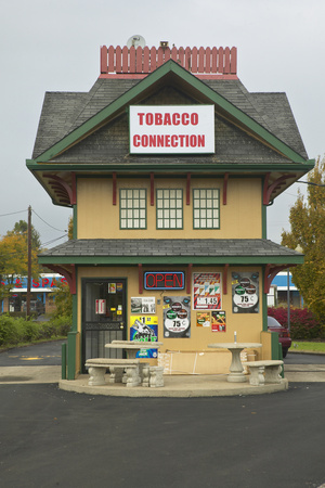Tobacco Connection Idaho Falls
