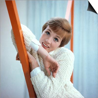 Julie Andrews, c.1965-66 Posters