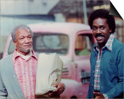Sanford and Son (1972) Prints