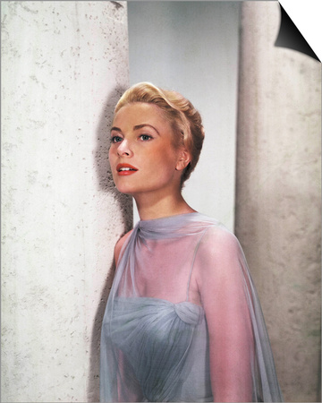 Grace Kelly Print