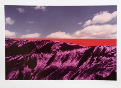 Purple Majesty Eksklusivudgaver af Michael DeCamp