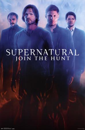 Supernatural - Demons Posters