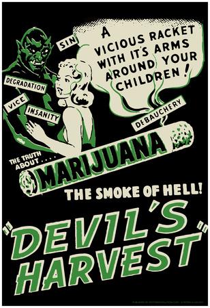 Devil'S Harvest Photo