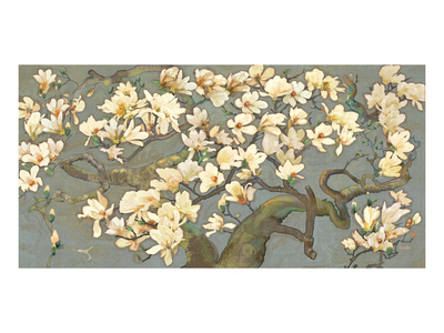Magnolia Branches Posters
