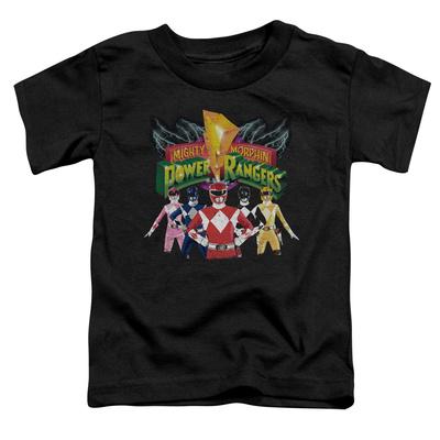 Toddler: Power Rangers - Rangers Unite T-shirts