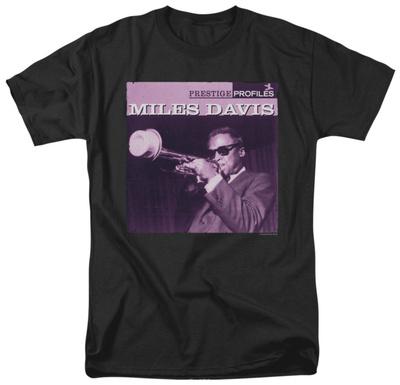 Miles Davis - Prince T-Shirt