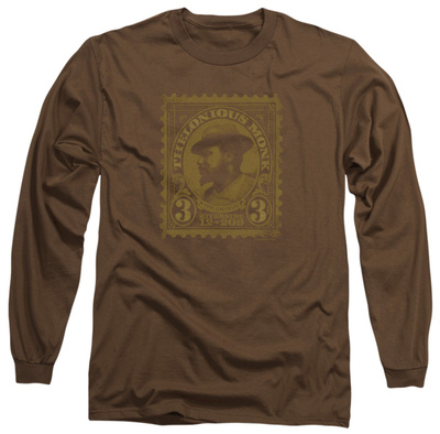 Long Sleeve: Thelonious Monk - The Unique Long Sleeves