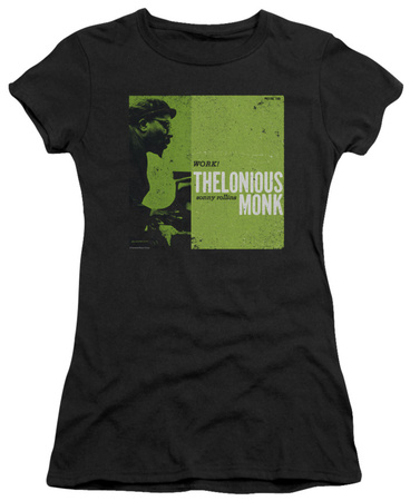 Juniors: Thelonious Monk - Work Shirts