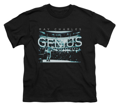 Youth: Ray Charles - Packed House T-shirts