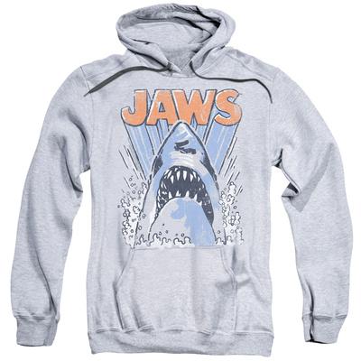 Hoodie: Jaws - Comic Splash Pullover Hoodie