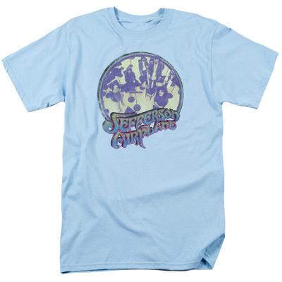 Jefferson Airplane - Practice T-Shirt