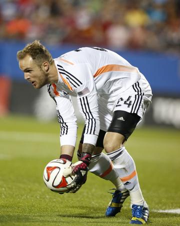 Apr 12, 2014 – MLS: Seattle Sounders vs FC Dallas Photo by Matthew Emmons