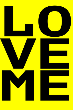 Love Me 1 Posters