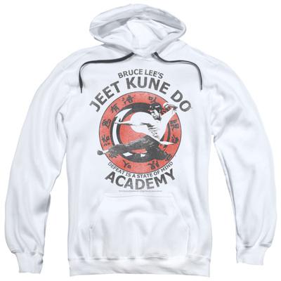 Hoodie: Bruce Lee - Jeet Kune Do Pullover Hoodie