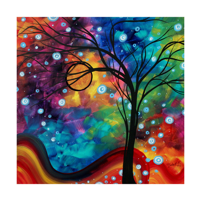 Winter Cold Posters by Megan Aroon Duncanson