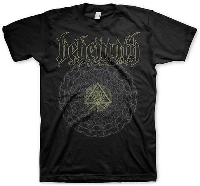 Behemoth - Pit Ov Snakes (Black) T-shirts