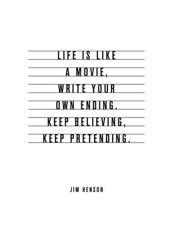 Jim Henson Prints by Brett Wilson