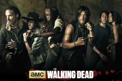 Walking Dead - Season 5 Foto