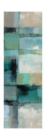 Island Hues Panel I Art by Silvia Vassileva
