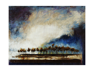 Field of Dreams Giclee Print by Joshua Schicker